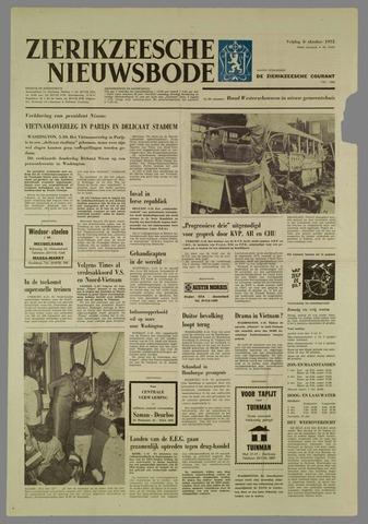 Zierikzeesche Nieuwsbode 1972-10-06