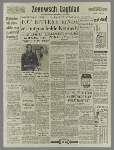 Zeeuwsch Dagblad 1961-06-09