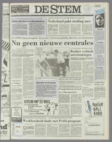 de Stem 1986-05-03