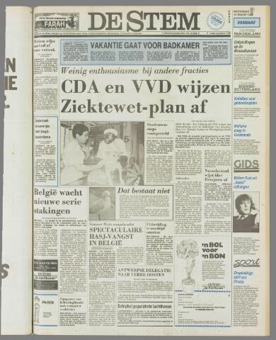 de Stem 1982-03-24