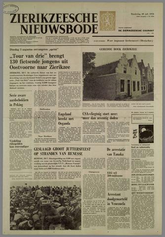 Zierikzeesche Nieuwsbode 1976-07-29