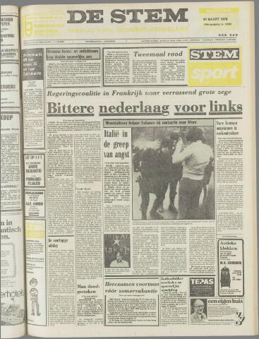 de Stem 1978-03-20