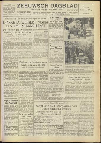 Zeeuwsch Dagblad 1955-06-29