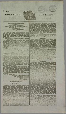 Goessche Courant 1837-07-24