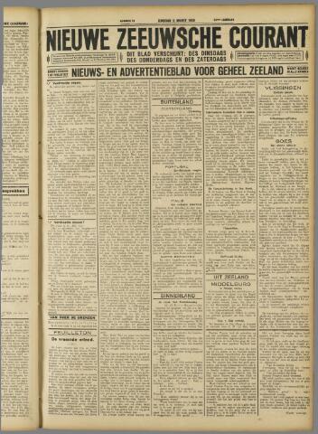 Nieuwe Zeeuwsche Courant 1928-03-06