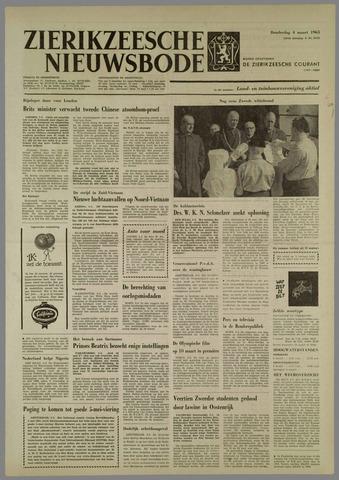 Zierikzeesche Nieuwsbode 1965-03-04