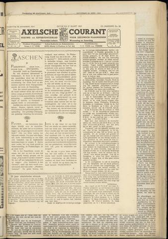 Axelsche Courant 1948-03-27