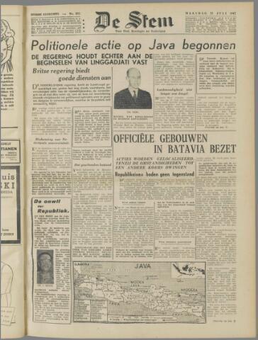 de Stem 1947-07-21