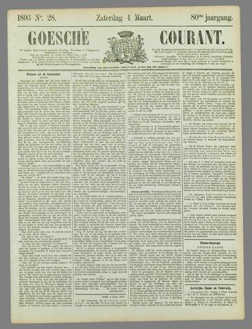 Goessche Courant 1893-03-04