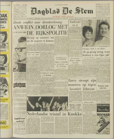 de Stem 1964-07-17