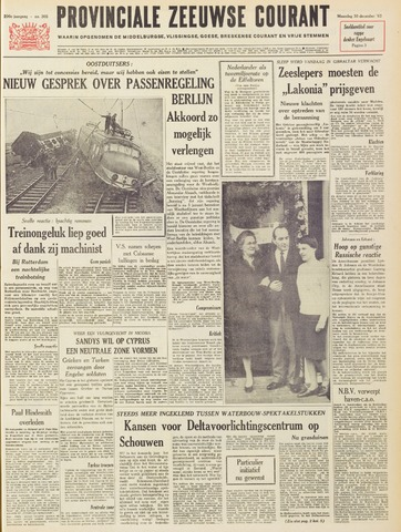 Provinciale Zeeuwse Courant 1963-12-30