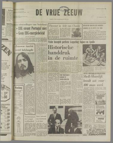de Vrije Zeeuw 1975-07-18