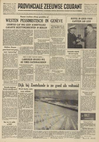 Provinciale Zeeuwse Courant 1959-06-10