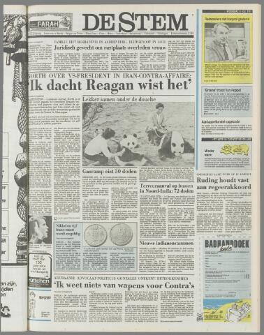 de Stem 1987-07-08