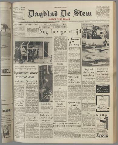 de Stem 1965-11-23