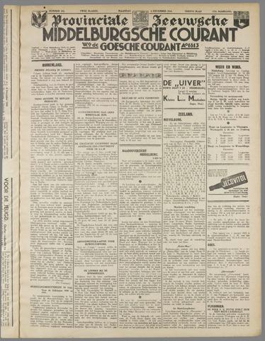 Middelburgsche Courant 1934-12-03