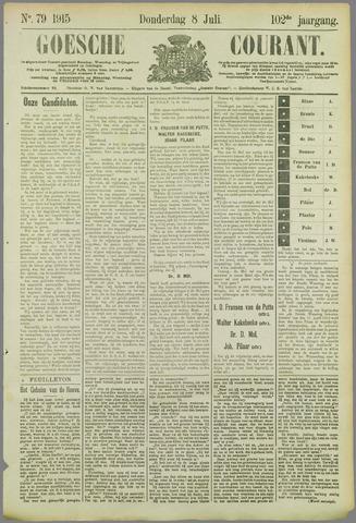 Goessche Courant 1915-07-08