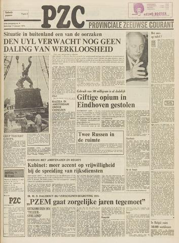 Provinciale Zeeuwse Courant 1975-01-11