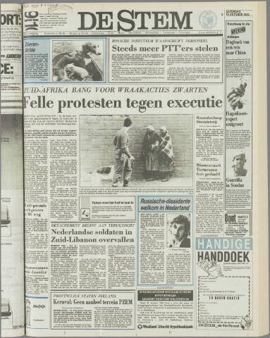 de Stem 1985-10-19