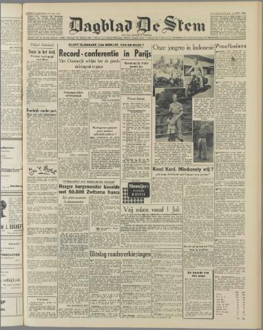 de Stem 1949-06-16
