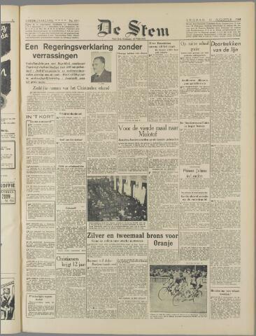 de Stem 1948-08-13
