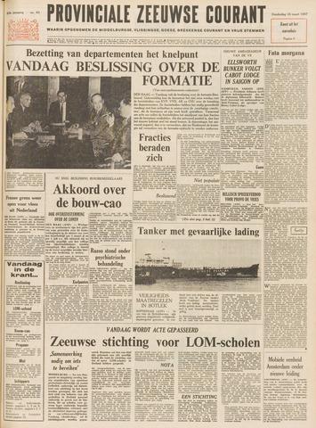 Provinciale Zeeuwse Courant 1967-03-16