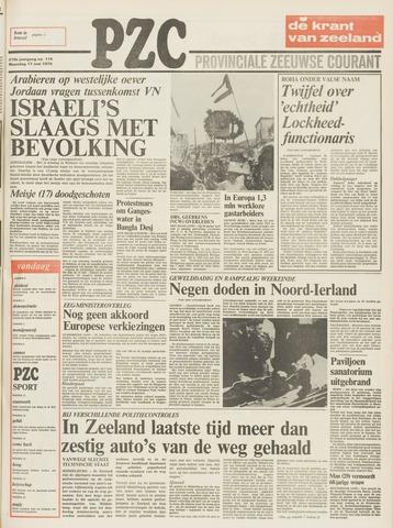 Provinciale Zeeuwse Courant 1976-05-17