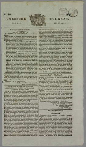 Goessche Courant 1837-03-03