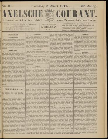 Axelsche Courant 1911-03-08