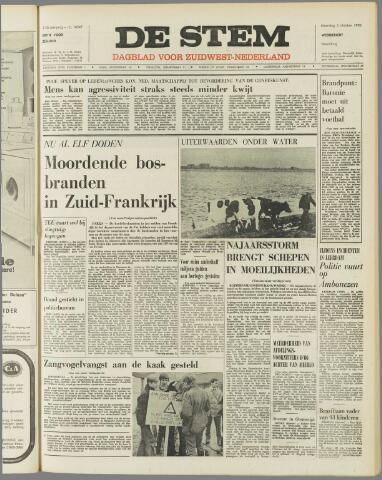 de Stem 1970-10-05