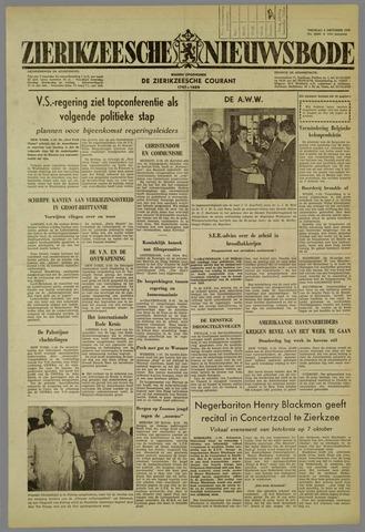 Zierikzeesche Nieuwsbode 1959-10-02