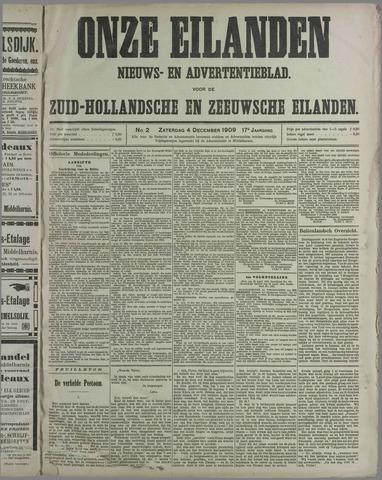Onze Eilanden 1909-12-04