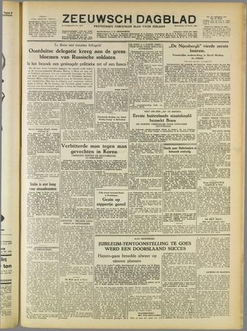 Zeeuwsch Dagblad 1952-09-22