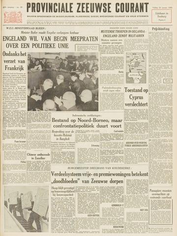 Provinciale Zeeuwse Courant 1964-01-24