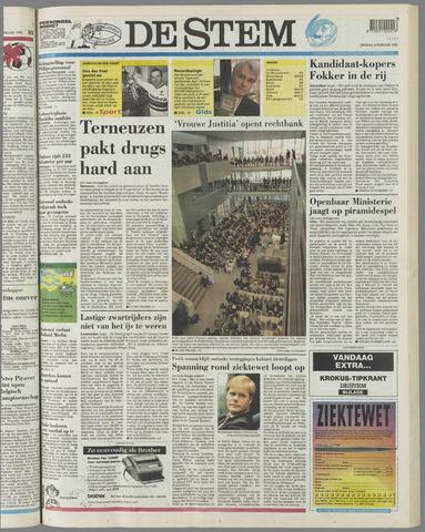 de Stem 1996-02-06