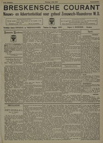 Breskensche Courant 1938-05-03