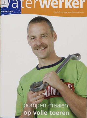 Scheldestromen/de Waterwerker 2006-10-01