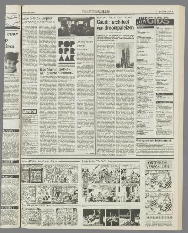de Stem 1985-03-06