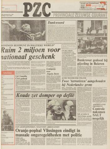 Provinciale Zeeuwse Courant 1979-05-01