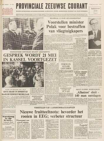 Provinciale Zeeuwse Courant 1970-03-20
