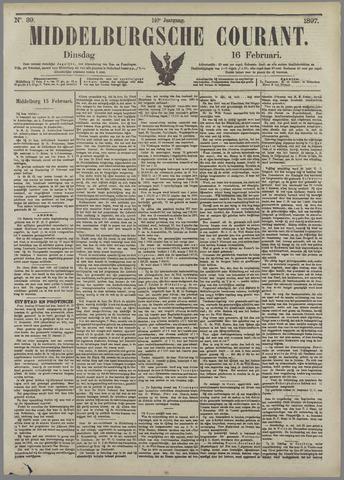 Middelburgsche Courant 1897-02-16