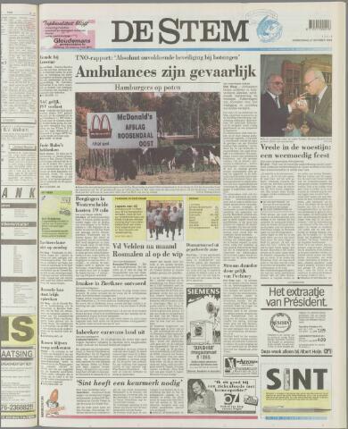de Stem 1994-10-27