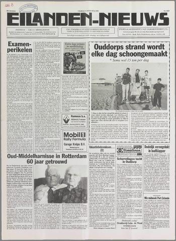 Eilanden-nieuws. Christelijk streekblad op gereformeerde grondslag 1995-08-11