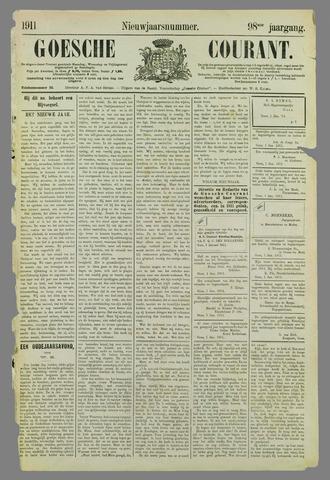Goessche Courant 1911