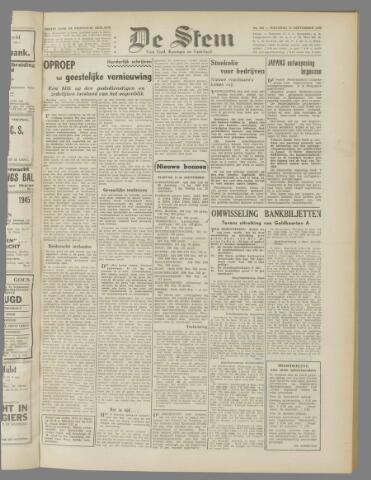 de Stem 1945-09-17
