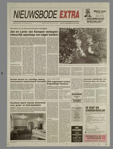 Zierikzeesche Nieuwsbode 1993-10-13