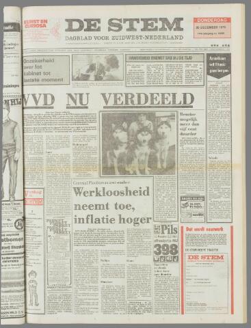 de Stem 1979-12-20
