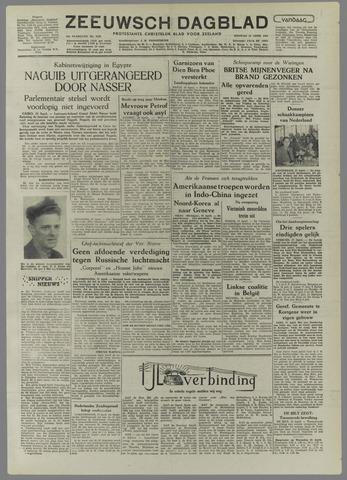 Zeeuwsch Dagblad 1954-04-20