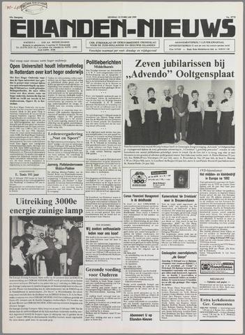 Eilanden-nieuws. Christelijk streekblad op gereformeerde grondslag 1989-02-14