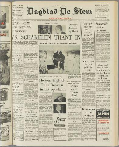 de Stem 1966-12-20